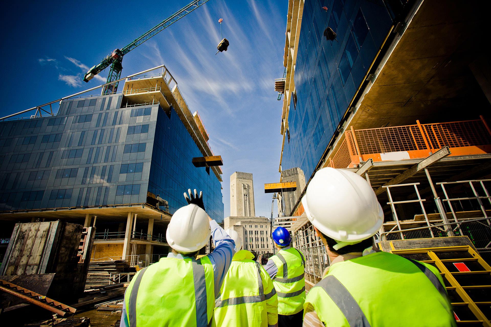 northern employment services construction jobs