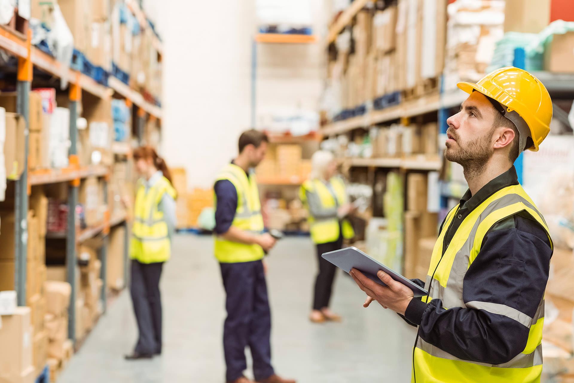 northern employment services industrial jobs